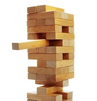 Zusammenbruch spiele bauen
