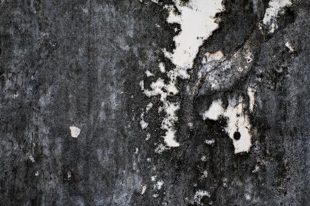 Zusammenfassung des alten grunge-innenraums, weinlese