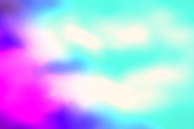 Zusammenfassung unscharfer hintergrund-rosa-purpurrote blaue weiße steigung