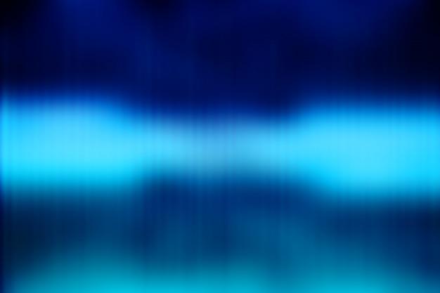 Zusammenfassung unscharfer wellen-seeboots-hintergrund-helle dunkelblaue steigung