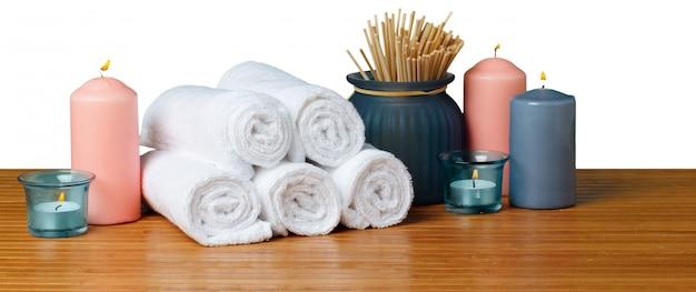 Zusammensetzung der spa-behandlung