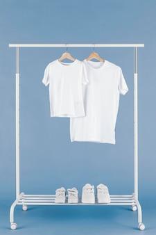Zusammensetzung der vatertagskleidung