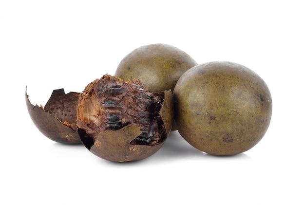 Zutat für chinesische kräutermedizin, luo han guo
