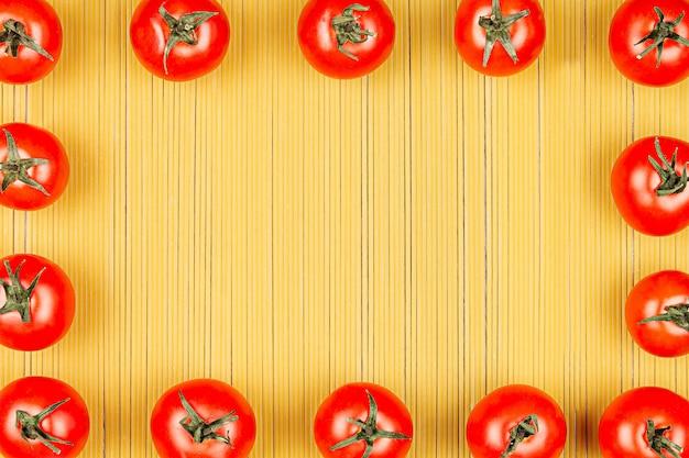 Zutaten italienische pasta