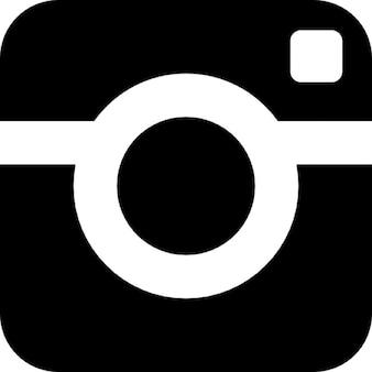 小さな写真カメラ