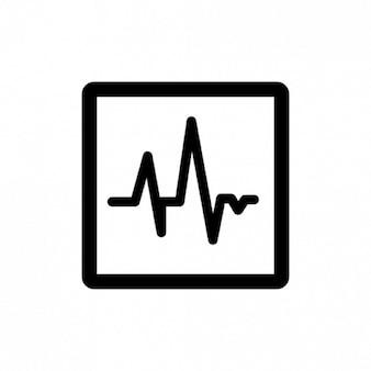 心臓モニター