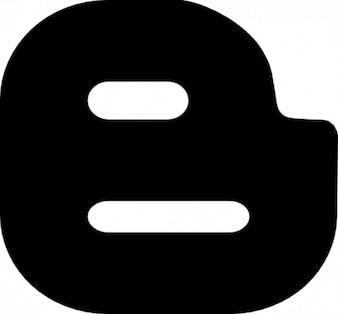 ブロガーのロゴ