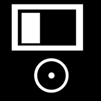古いフロッピーディスク