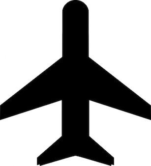 Aircraft symbol 3