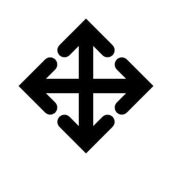 Arrow move