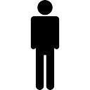 Basic silhouette
