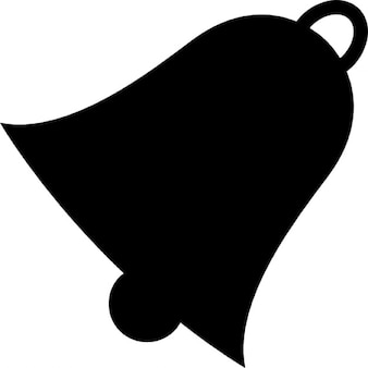 Bell Silhouette Vectors, Photos and PSD files | Free Download