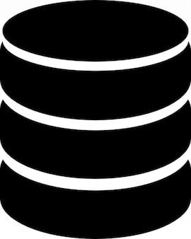 Big black data base