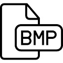 how to change bmp to jpg file