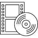 Cinema Strip and Dvd