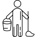 Cleaner Man
