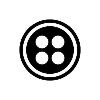 Clothe button