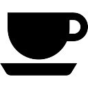 Coffe Cup Outline