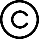Copyright symbol vectors, photos and psd files | free download.