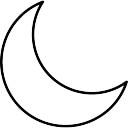 half moon vectors photos and psd files  free download