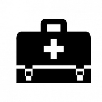 Doctor suitcase