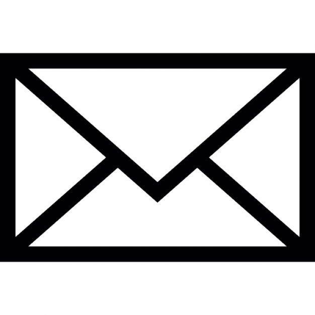 E-mail envelope, IOS 7 interface symbol
