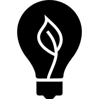 Eco energy, IOS 7 interface symbol
