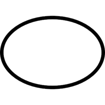 Oval Shape Vectors, Photos and PSD files   Free Download