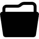 Empty Folder