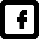 Facebook square button