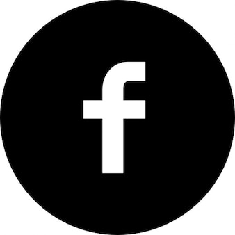 Круг facebook