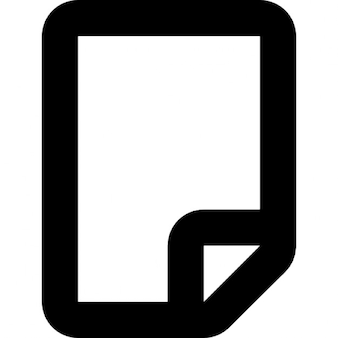File gross interface symbol