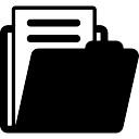 File in folder