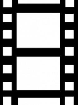 Film strip symbol