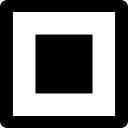 Fotolog social network logo