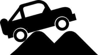 Four-wheel drive vehicle