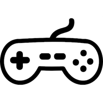 Game controller hand drawn tool