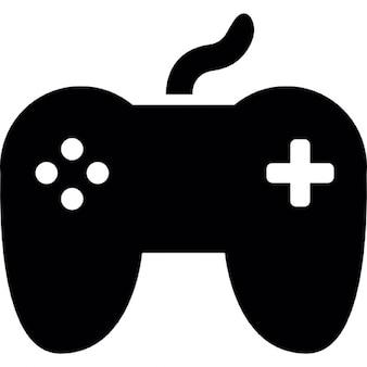 Games controls
