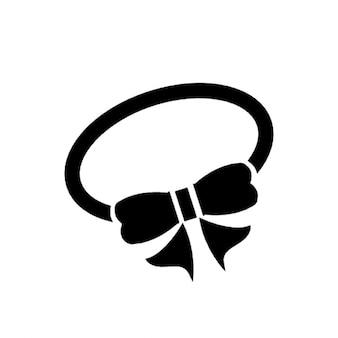 Hair band and loop
