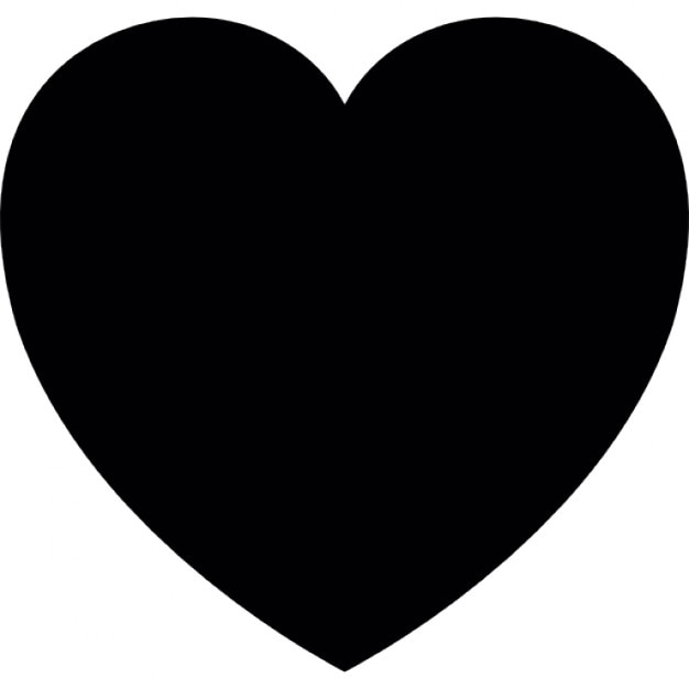 heart solid vectors photos and psd files free download rh freepik com heart vector image heart vector graphic