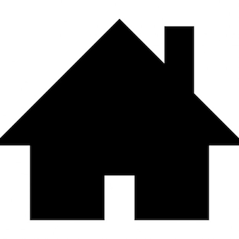 Roof House Icons Free Download