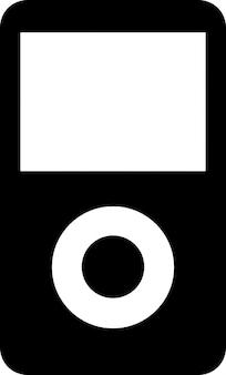 Ipod music player