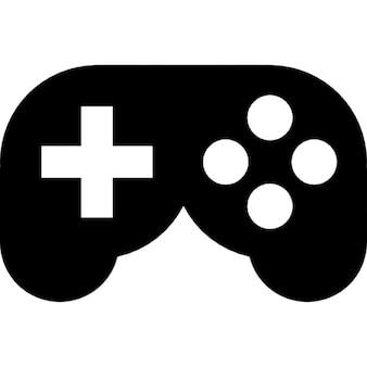 Joystick games control tool