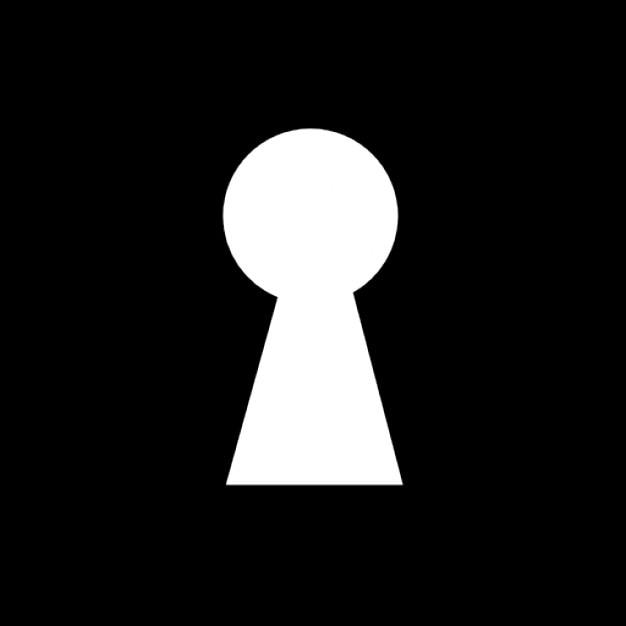 keyhole vectors photos and psd files free download rh freepik com keyhole eye vector key in keyhole vector
