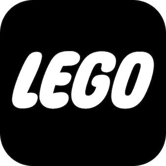 Lego логотипа