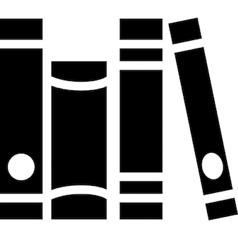 Living room books group