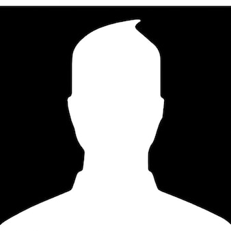 Male user profile picture