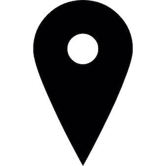 Map localization