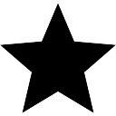 Mark as favorite star