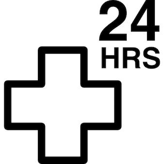Medical assistance 24 hours
